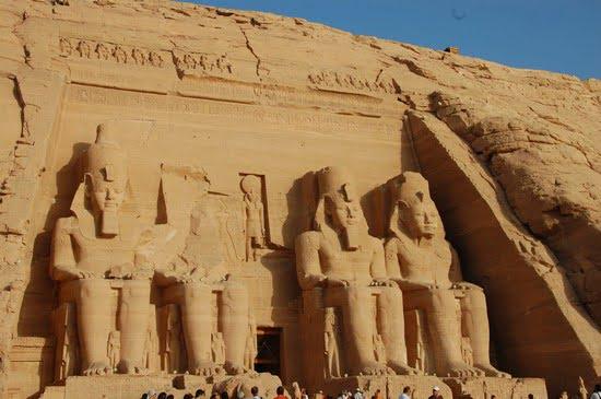 Cosa fare e cosa vedere in Egitto
