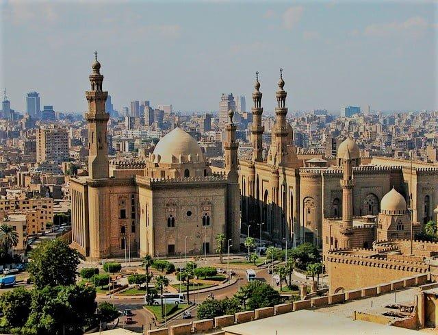 Il Cairo - Cosa vedere in città