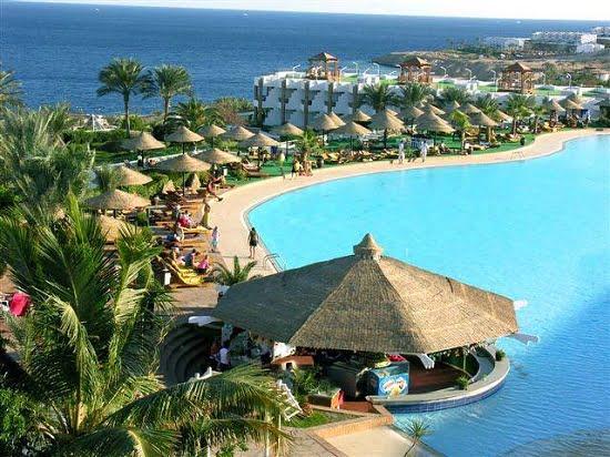 Come organizzare una vacanza low cost in Egitto